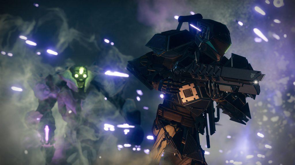 Destiny 2: Warmind - L'Esprit tutélaire