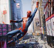 La PlayStation 4 recevra Spider-Man le 7 septembre
