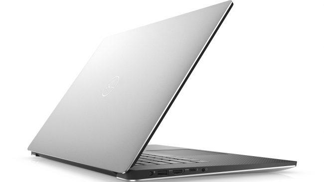 Le Dell XPS 15 (2018) © Dell