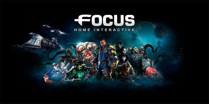 © Focus Home Interactive