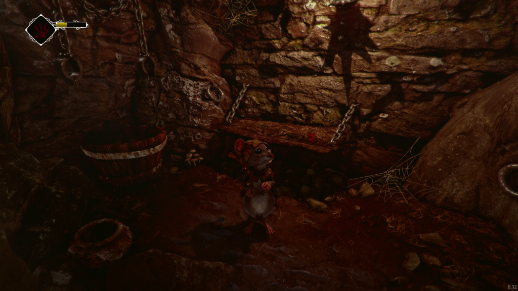 Ghost of a Tale (1)