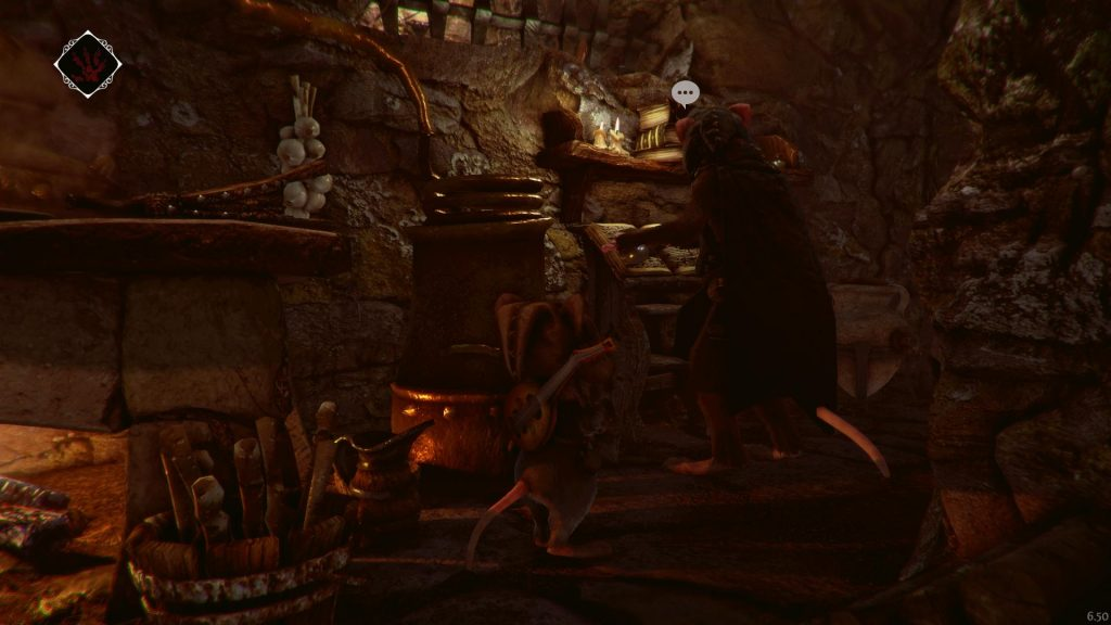 Ghost of a Tale (2)