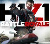 H1Z1 arrivera sur PlayStation 4 en mai