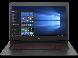 Test Labo du HP Omen 17-w247nf : de très bonnes performances pour un écran à la traîne