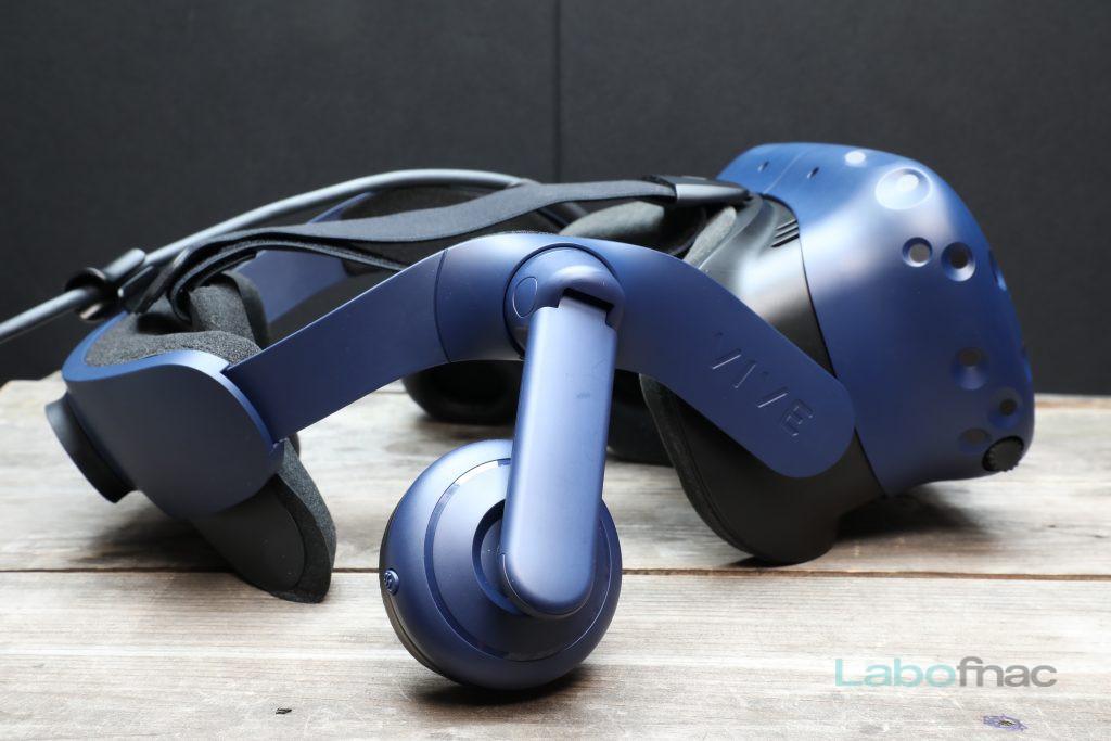 HTC Vive Pro 8