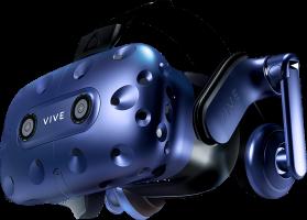 Test du HTC Vive Pro : une nouvelle référence, mais pas une révolution