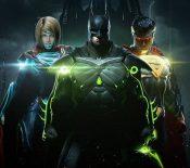 Injustice 2 en essai gratuit sur PlayStation 4 et Xbox One ce week-end