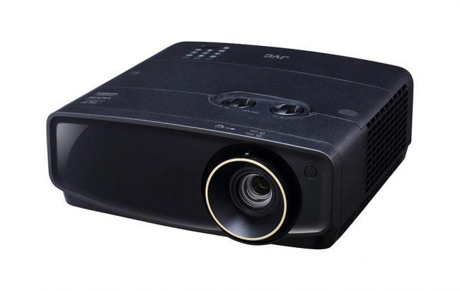 JVC Projector 4K