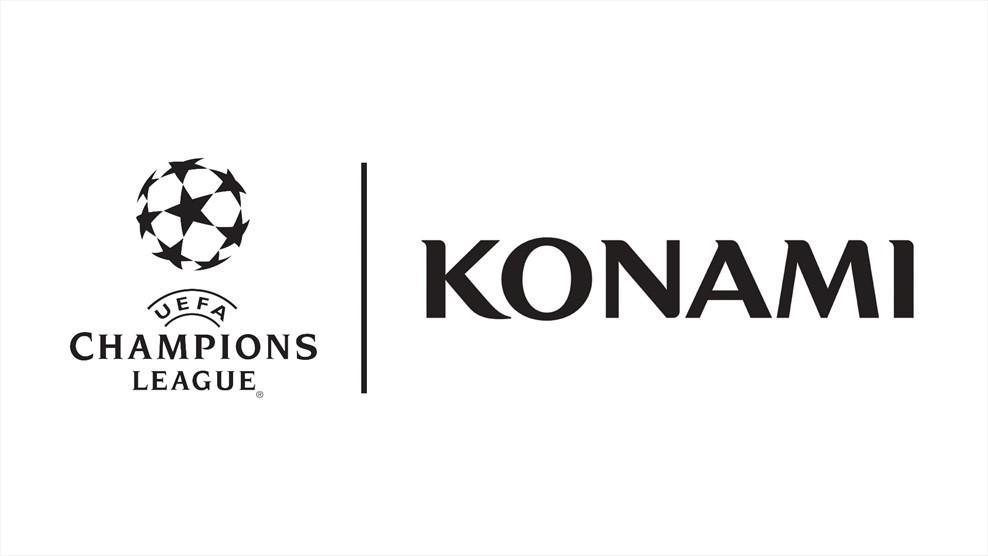 © Konami / UEFA