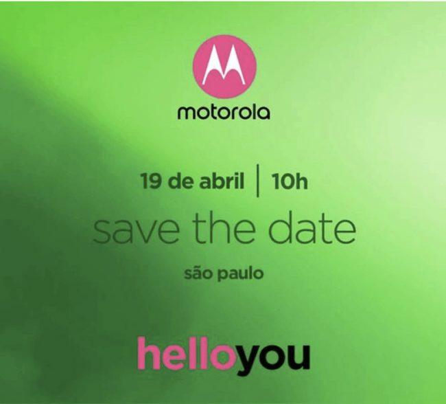 conférence Motorola