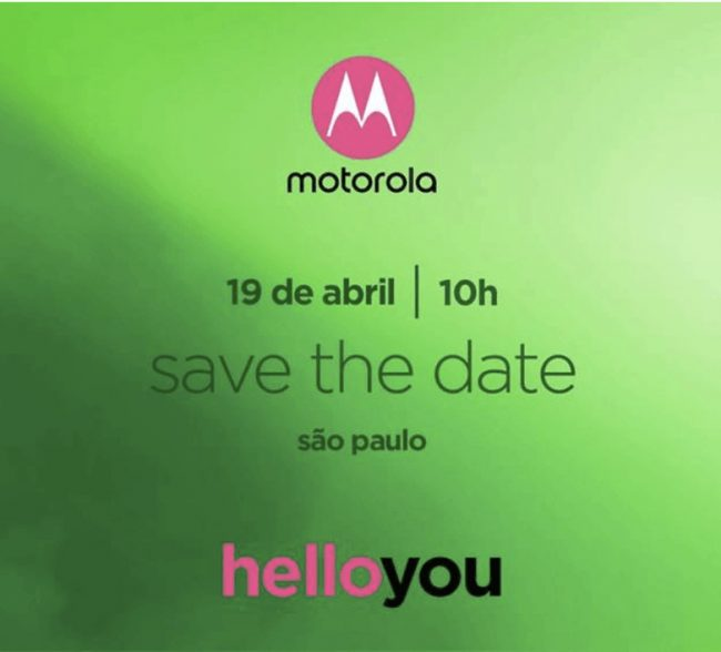 © Motorola via Androidpit.br