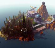 Myst : Cyan Worlds lance un Kickstarter pour porter la série sur Windows 10