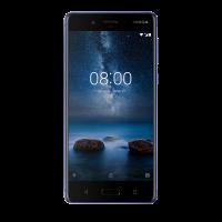 Test du Nokia 8 : des performances homogènes