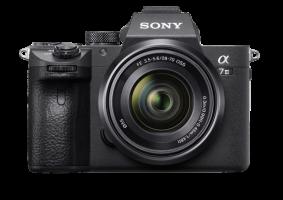 Test Labo du Sony Alpha A7 III : un appareil bon à tout faire
