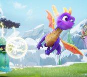 Spyro Reignited Trilogy finalement annoncé sur PS4 et Xbox One