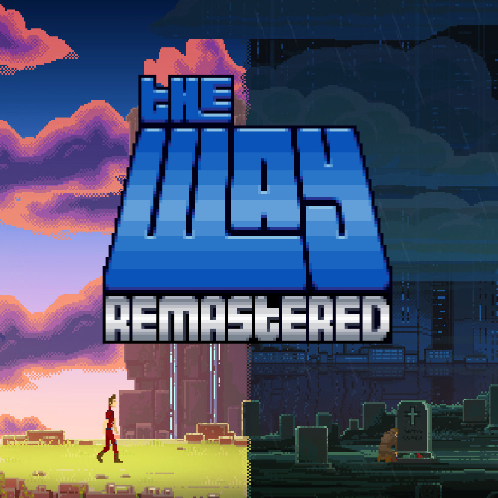The_Way_Remastered_titre