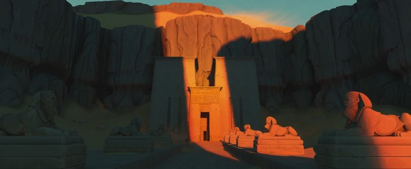 Valve Campo Santo Firewatch In the Valley of Gods