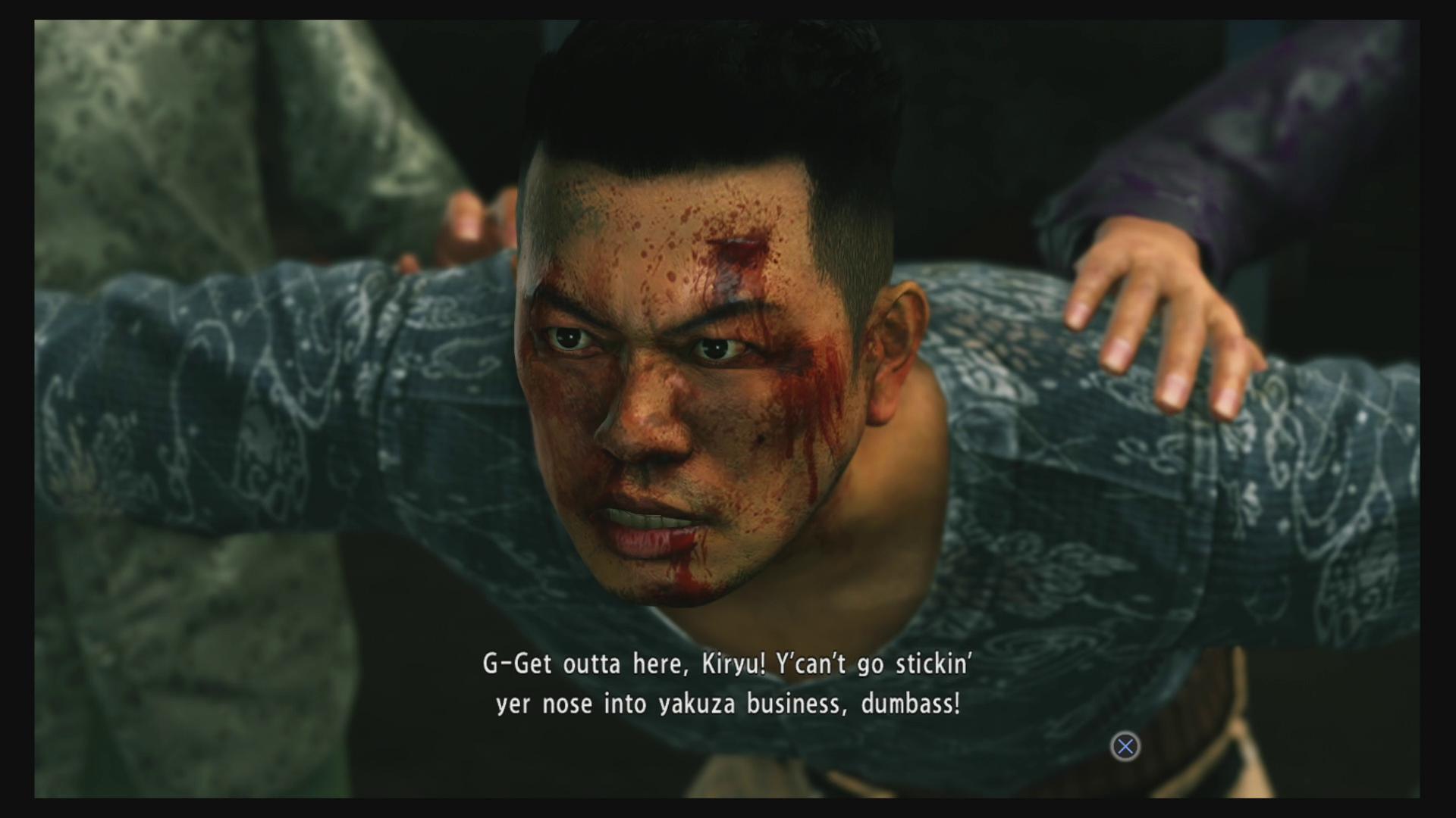 Yakuza 6 (8)