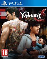 Test de Yakuza 6 : Merci pour tout, Kazuma Kiryû