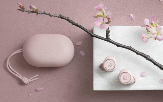Beoplay E8 Powder Pink