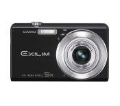 Casio se retire du marché des appareils photo compacts