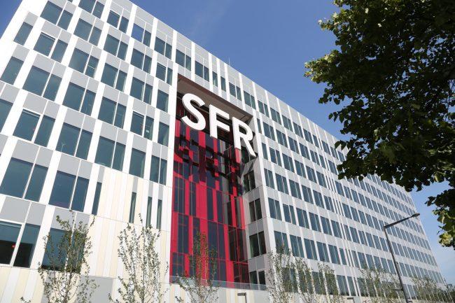 Campus SFR © Maxime Dufour