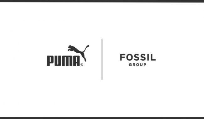 PUMA & Fossil Group