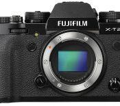 Présentation du Fujifilm X-T3 pour la Photokina 2018 ?
