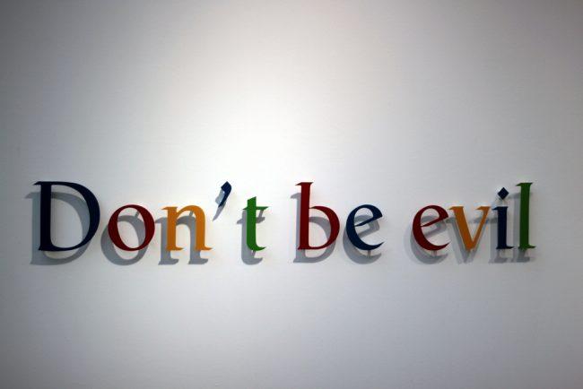 google devise