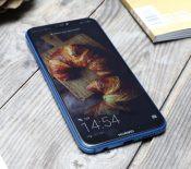 Huawei annonce le déploiement d'Android 9.0 Pie sur le P20 Lite