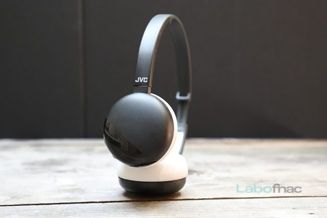 JVC HA-S20BT-B