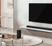 SK10Y, SK9Y et SK8 : les barres de son Dolby Atmos de LG sont disponibles