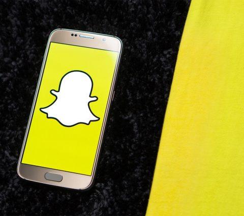 Snapchat veut lever 1 milliard de dollars pour poursuivre son développement