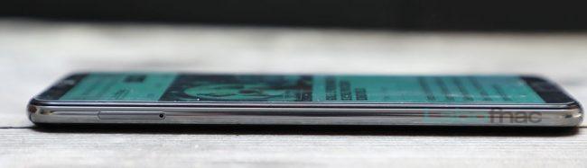 Test Huawei P20 Pro