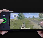 Xiaomi présente le Black Shark, son smartphone pour joueurs