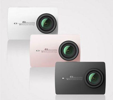 Xiaomi pourrait racheter GoPro, et les investisseurs s'en réjouissent