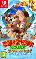 Test de Donkey Kong Country – Tropical Freeze : Un portage « funky »