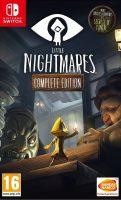 Test de Little Nightmares – Complete Edition : L'antre de la folie