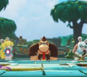 Mario + Les Lapins Crétins : Ubisoft présente un gros DLC