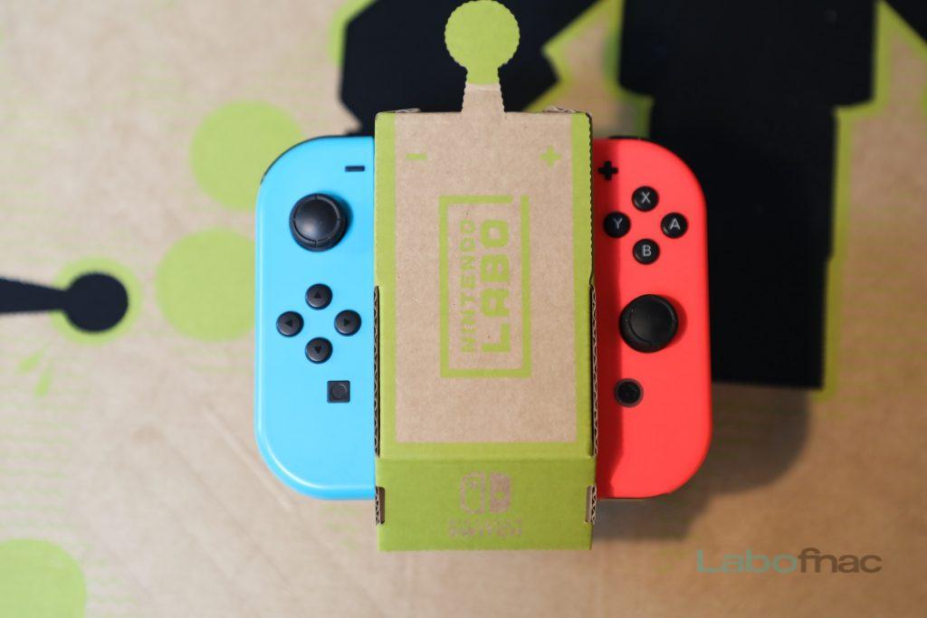 Nintendo Labo 8