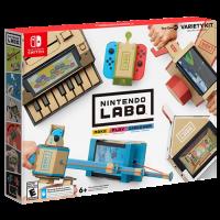 Test du Nintendo Labo : Un vrai carton