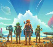 No Man's Sky sortira le 24 juillet sur Xbox One