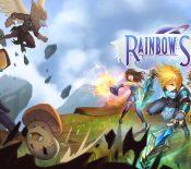 Rainbow Skies sortira le 27 juin prochain sur PS4, PS3 et Vita