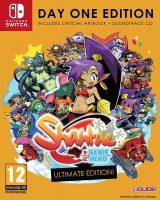 Test de Shantae Half-Genie Hero – Ultimate Edition : La caverne d'Ali Baba