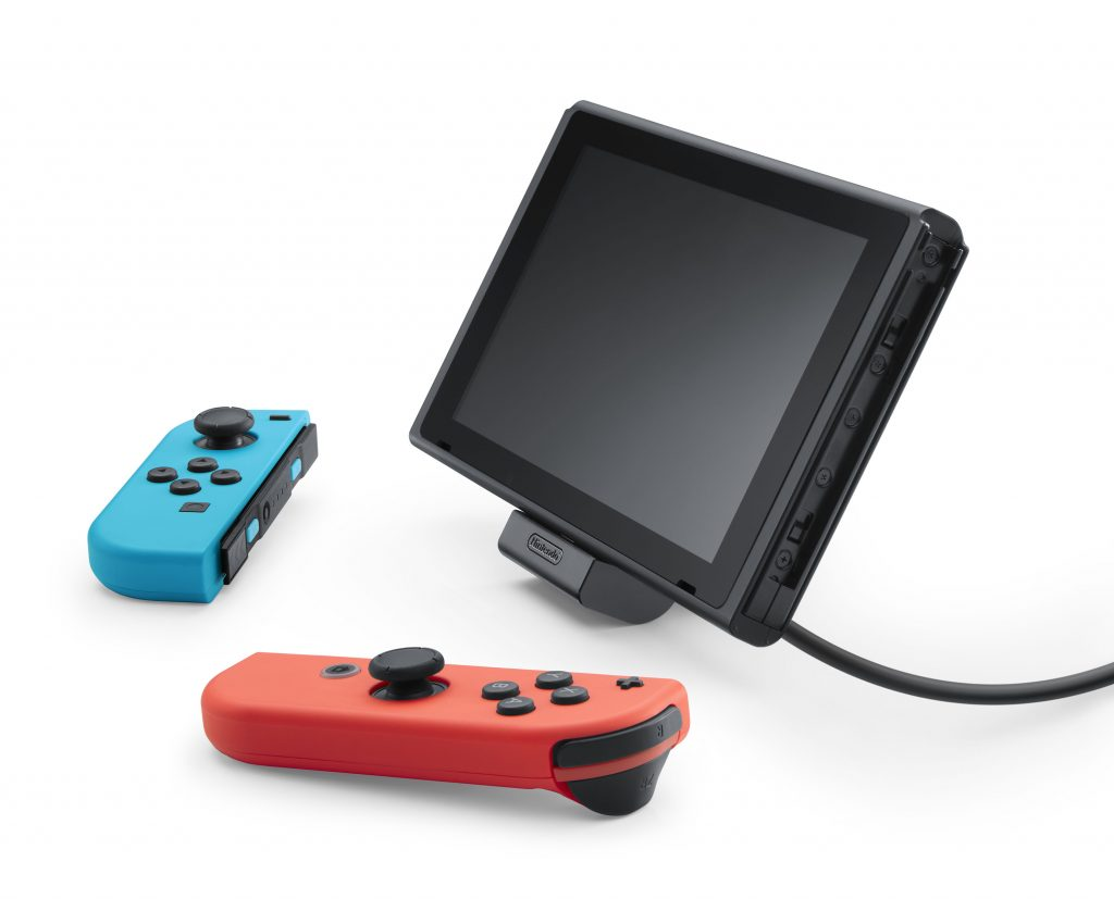 Socle Nintendo Switch