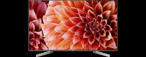 Test Labo du Sony KD-49XF9005 : un téléviseur qui ne manque pas de ressources