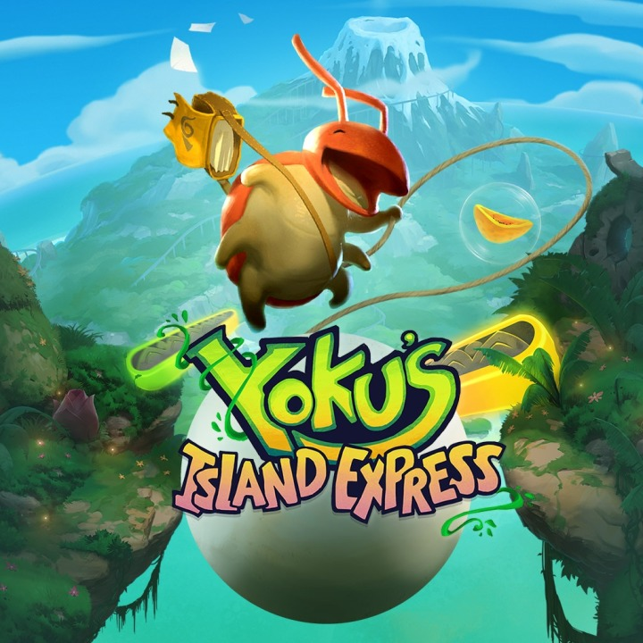 Yoku_s_Island_Express_titre