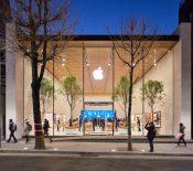 Apple règle encore ses comptes avec le fisc français