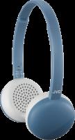 Test Labo du JVC HA-S20BT-B : le confort du sans fil sans se ruiner