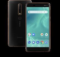 Test Labo du Nokia 6.1 : un smartphone simple, mais une évolution modeste